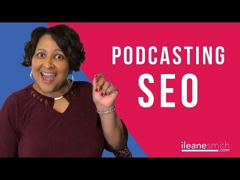 How to Optimize Your Podcast Descriptions