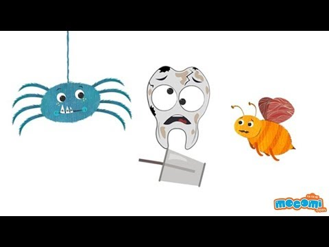 Why is too much sugar bad for you? - Ask Coley - Health Tips for Kids   Educational Videos by Mocomi