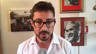 """Caso Zanardi, Vitellio PD): """"Basta provocazioni, sì ai controlli ma per tutti""""."""