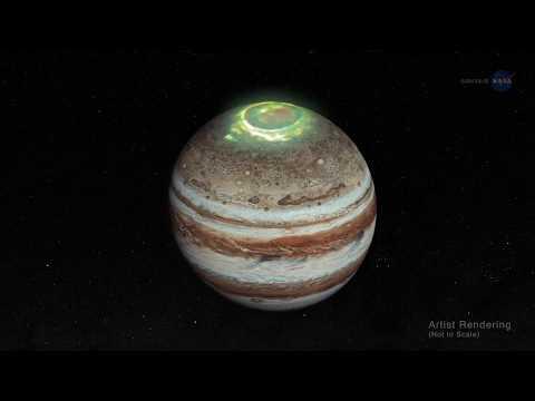 Juno's New Discoveries at Jupiter