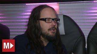 Korn | Jonathon Davis | Moshcan Interviews
