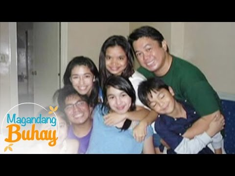 Xxx Mp4 Magandang Buhay Dennis And His Relationship With His Kids 3gp Sex