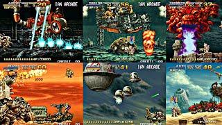 Kof 98 Super Edition Hack para Fba4droid y Kawaks Arcade en