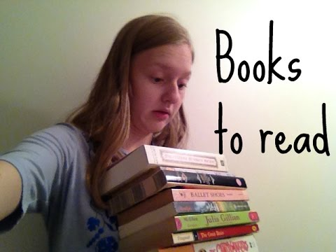 10 Amazing Books You've Never Heard of | Emmie Berrie