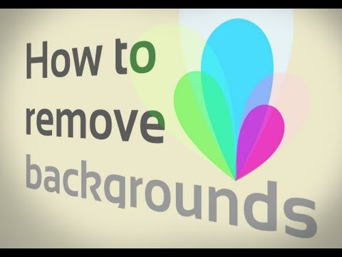 GIMP Tutorial: The Best Way to Remove a Background