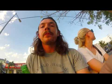 trip Mexico- Belize - Guatemala