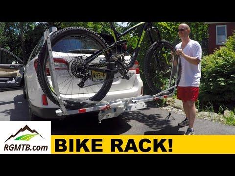 Best Bike Rack for Car - 1UP USA MTB / Cycling Bike Rack