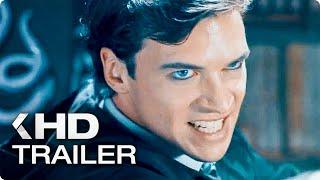 VOLDEMORT: Origins of the Heir Trailer 2 (2018) Fan-Film