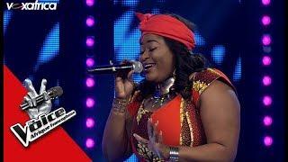 MP « Ton pied mon pied » de Hiro ft Chidinma I Les Epreuves Ultimes The Voice Afrique 2017