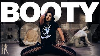 Booty (remix) | Black Youngsta, Trey Songz | Aliya Janell Choreography | Queens N Lettos