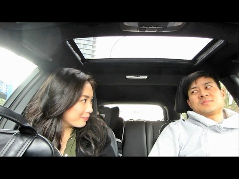 CAR TALK! - VlogsWithLinda
