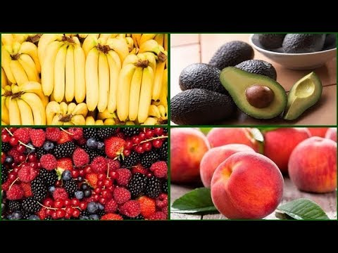 Top 15 Foods To Eat For Lower and Control High Blood Pressure