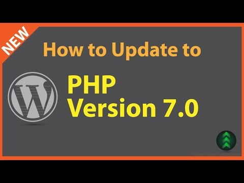 Your Site Could be Faster and More Secure with a Newer PHP Version