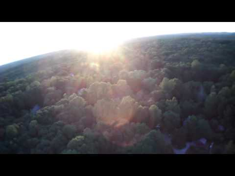 Parrot AR Drone 2 Super High Altitude Footage And Tips