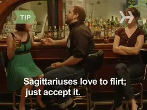 How to Make a Sagittarius Fall in Love with You