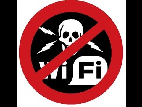 Wifi hacker voor PC/Android (ios?)