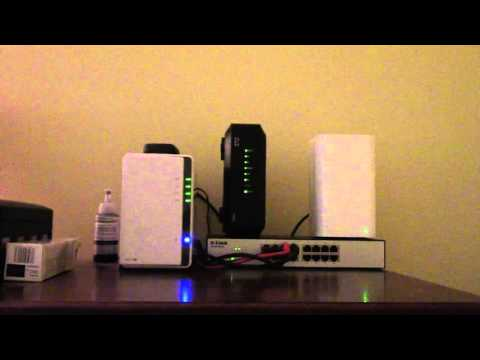 My UPS Setup and How They Work