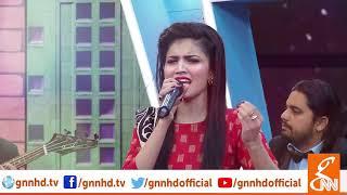 Download Iqra sings Punjabi song in Joke Dar Joke l 24 March 2019 Video