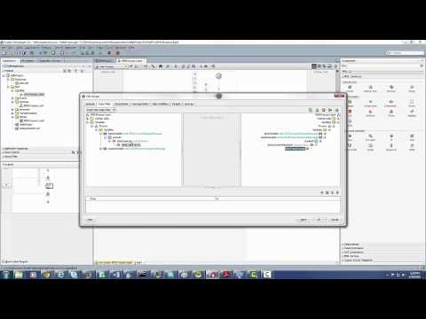 Oracle SOA Suite 12C JDeveloper Hello World