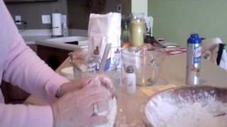 How To Make Pierogi Dough Hungarian Style