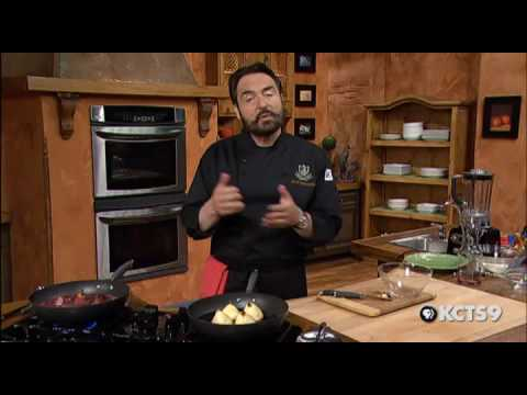 Nick Stellino: Cooking with Friends - Braised Pears