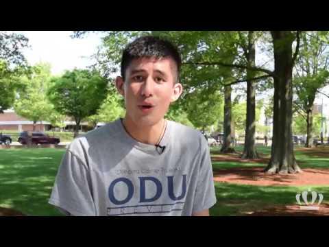 ODU Summer (30 secs Final)