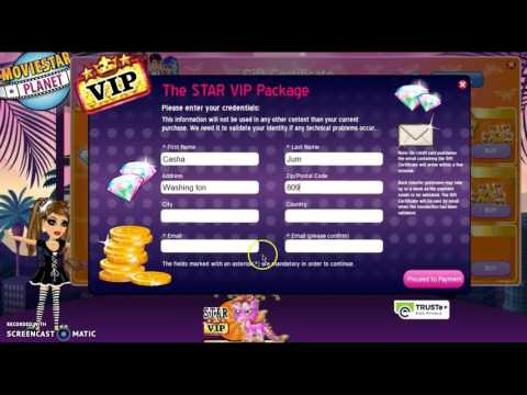 HOW TO GET FREE VIP ON MSP *PATCHED*