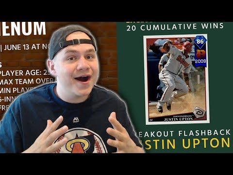 New Patch! Grinding the Phenom Event! MLB The Show 18 Diamond Dynasty