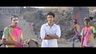 Sairat Movie in Telugu