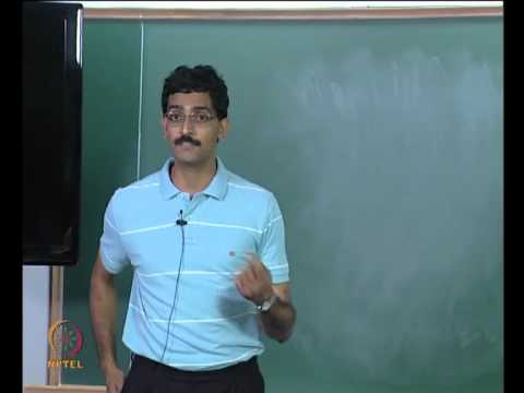 Mod-01 Lec-05 Random Variables and probability distributions