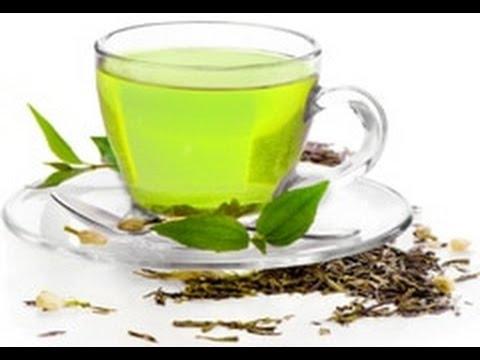 how to make green tea ग्रीन टी कैसे बनाये