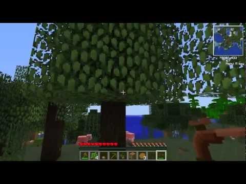 Nargonuv Minecraft MPLP S02E01 Part 1/2