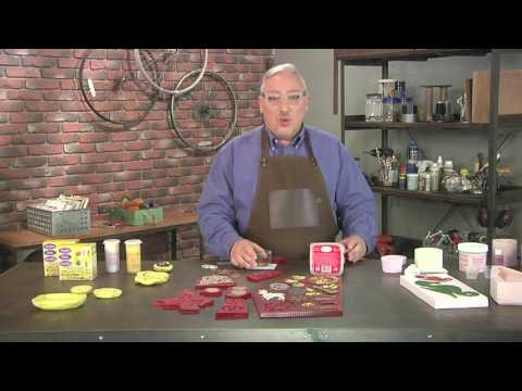 Mold Making with Alumilite Products by Joe Rotella