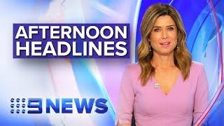 Hospital Incident, Dick Faces Court & QLD's Power Play   Nine News Australia