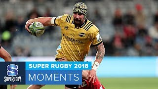 MOMENTS: Super Rugby 2018