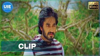 Ariyaan   Tamil Movie   Scene 1   Santhosh Bhavan   Ragini Dwivedi