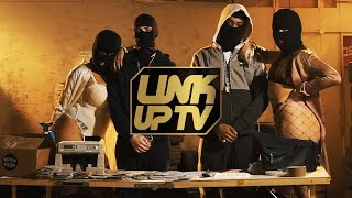 RK x K2 - Hustler Season [Music Video] | Link Up TV