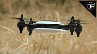 3 Worlds Fastest Drones 2017!!!