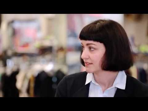 Life as a Store Manager (Full)