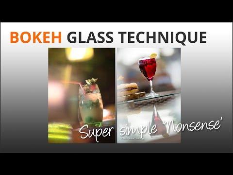 Bokeh Nonsense Technique - Mike Browne & Simon Taplin