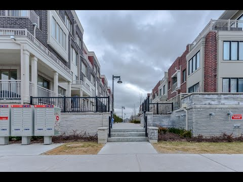 #26-145 Long Branch Avenue Etobicoke