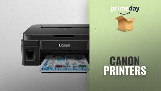 Canon Printers Prime Day Deals: Canon Pixma G3000 All-in-One Wireless Ink Tank Colour Printer