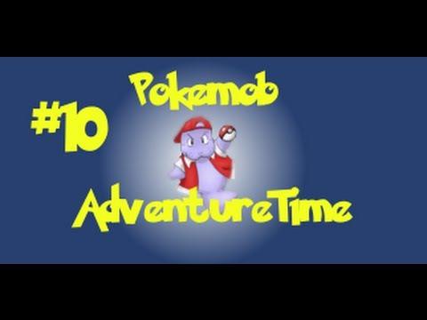 Pokemobs Adventure Time Episode 10    Mo Animals, Mo Money