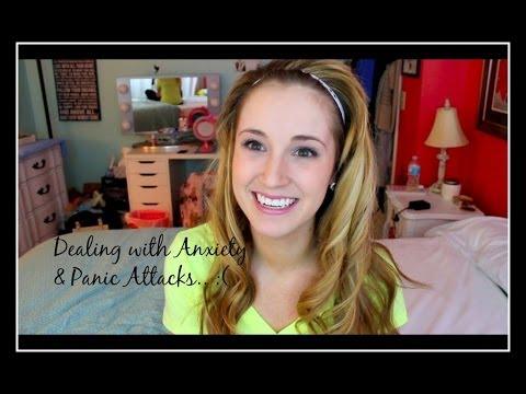 Anxiety & Panic Attacks | Deep Conversation