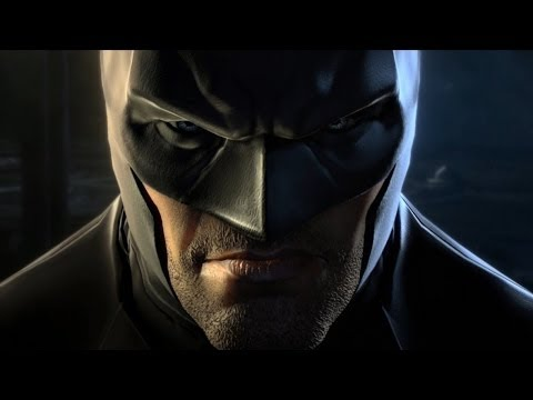 Xxx Mp4 Batman Arkham Origins The Movie 3gp Sex