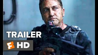 Top 10 Best  ACTION Movies of  2019 & 2020 (Trailer)