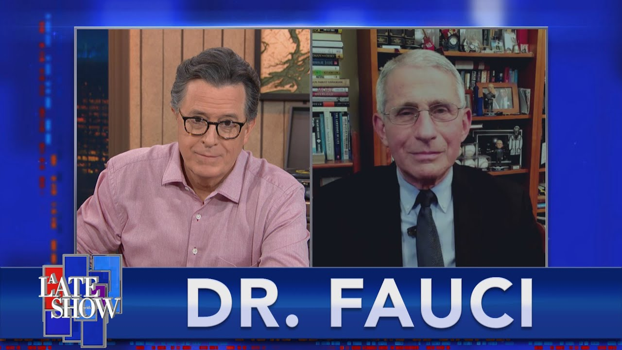 Which Does Dr. Fauci Prefer: The Pfizer, Moderna, Or Johnson & Johnson Vaccine?