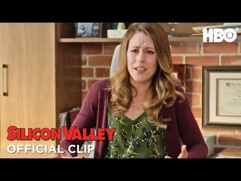'Are We Friends?' Ep. 7 Clip   Silicon Valley   Season 5