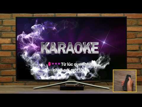 Hướng dẫn sử dụng Karaoke trên Clip TV Box