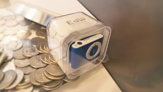COIN PUSHER || IPOD ON THE EDGE!!